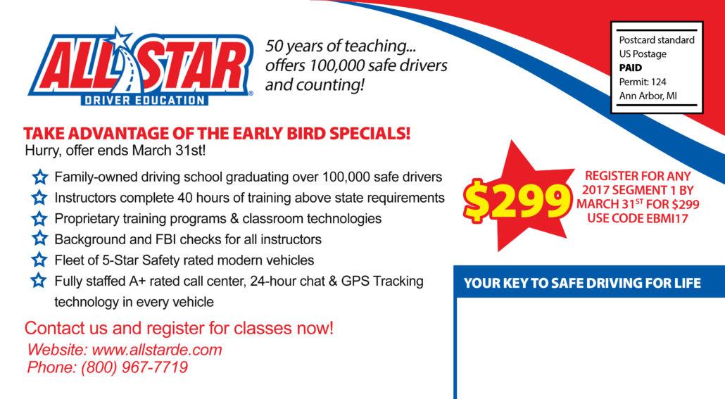 life drivers training segment 1